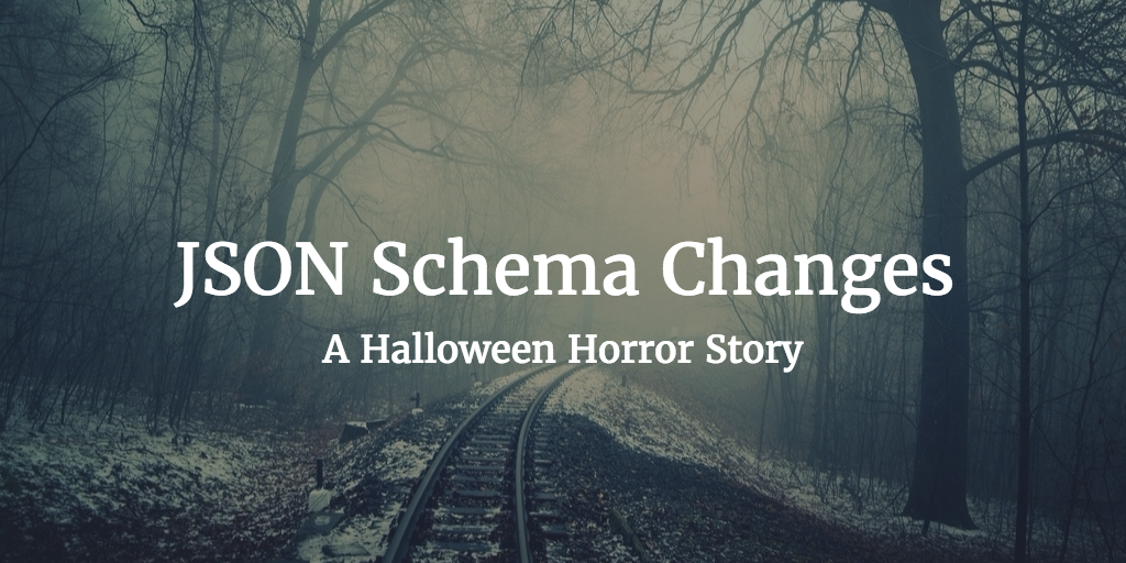 A Halloween Horror Story